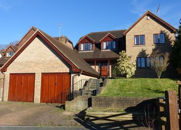 Thumbnail 5 bed detached house for sale in Vermont Way, St Leonards On Sea