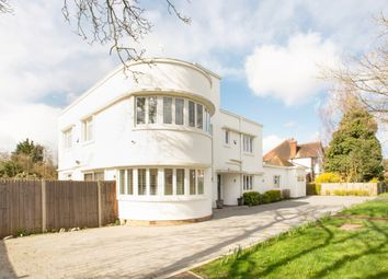 Thumbnail 4 bedroom detached house to rent in Altham Road, Hatch End, Pinner