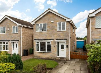 Thumbnail 3 bedroom detached house for sale in Walmer Carr, Wigginton, York