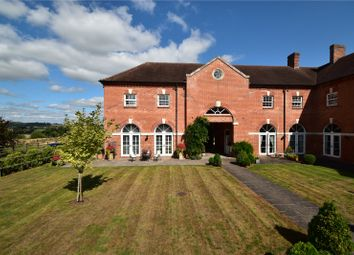 Thumbnail 4 bed end terrace house for sale in Stanford Park, Stanford Bridge, Worcester, Worcestershire
