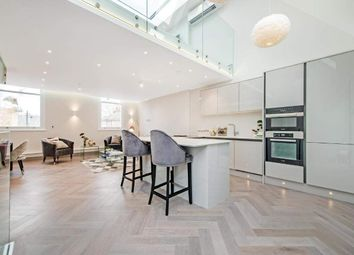 3 bed maisonette for sale in Monmouth Place, London W2