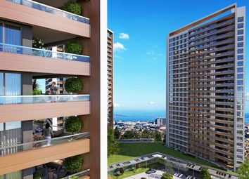Thumbnail 1 bed apartment for sale in Istanbul, Marmara, Turkey