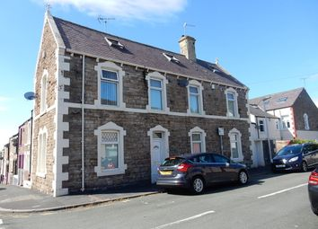Thumbnail 3 bed end terrace house for sale in Shaw Street, Workington