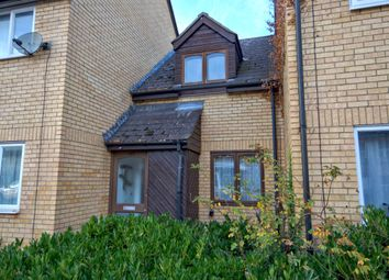 Thumbnail 1 bed terraced house for sale in Peterhouse Mews, High Street, Chesterton, Cambridge