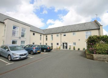 Thumbnail 1 bed flat for sale in Janeva Court, Saltash, Cornwall
