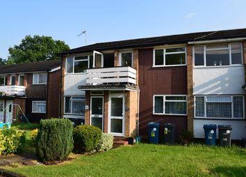 2 bed maisonette for sale in Fontwell Close, Harrow Weald, Harrow HA3