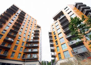 Thumbnail 2 bedroom property to rent in 1 Bywell Place, Canning Town, London, Greater London.
