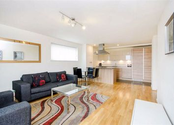 Thumbnail 2 bed flat to rent in Crowder Street, London