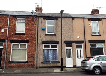 Thumbnail 3 bedroom terraced house to rent in Rugby Street, Hartlepool