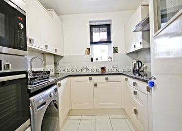 Thumbnail 2 bed flat to rent in Wyndham Estate, London