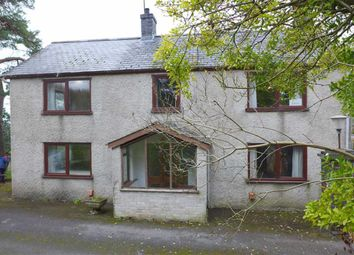 Thumbnail 4 bed detached house for sale in Craig Y Penrhyn, Machynlleth