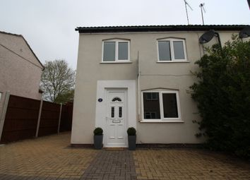 Thumbnail 2 bedroom semi-detached house for sale in Recreation Road, Longford, Coventry