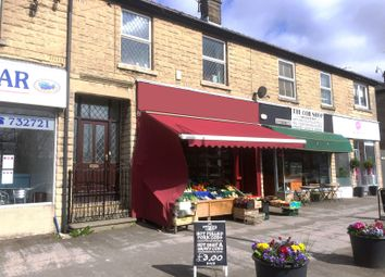 Thumbnail Retail premises for sale in Matlock DE4, UK