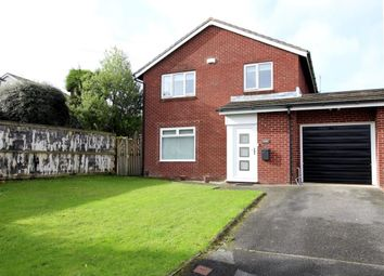 Thumbnail 3 bed link-detached house for sale in Forder Heights, Plymouth, Devon