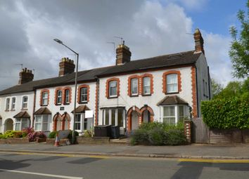 Thumbnail 3 bed end terrace house for sale in Station Road, Amersham