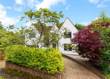 Thumbnail 4 bed detached house for sale in White Beam Way, Tadworth
