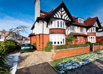 Thumbnail 6 bed semi-detached house for sale in Queens Drive, Mossley Hill
