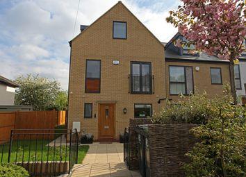 Thumbnail 4 bed end terrace house for sale in Ivy Chimneys, Epping