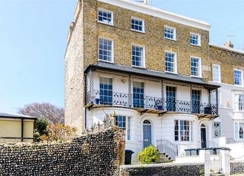 Thumbnail 1 bedroom flat for sale in Stone Road, Broadstairs