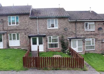 Thumbnail 2 bed terraced house for sale in Heol Tyn Y Fron, Penparcau, Aberystwyth