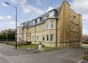 Thumbnail 2 bed flat for sale in Victoria Place, Stirling, Stirlingshire