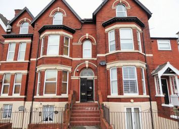 Thumbnail 3 bed flat for sale in Knowsley Road, Southport