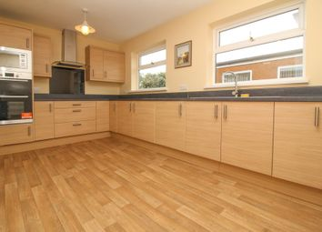 Thumbnail 2 bed flat for sale in 143 Hornby Road, Blackpool