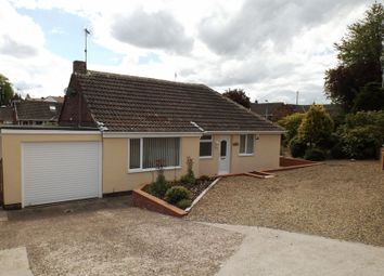 Thumbnail 2 bed semi-detached bungalow for sale in Woodman Close, Morpeth