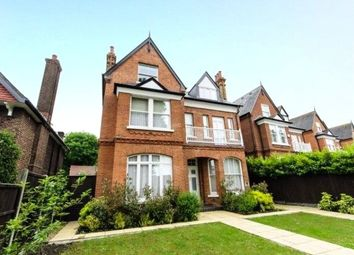 Thumbnail 2 bed flat to rent in Helena Road, London