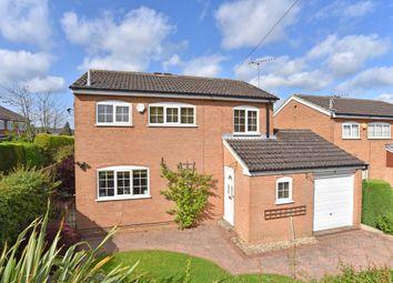 3 bed detached house for sale in Marvell Rise, Harrogate HG1