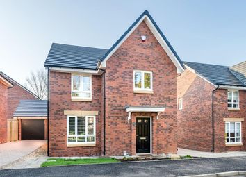 "Thumbnail 4 bed detached house for sale in ""Mey"" at Kintore Road, Glasgow"