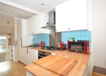 Thumbnail 1 bedroom flat to rent in High Street, Colliers Wood, London