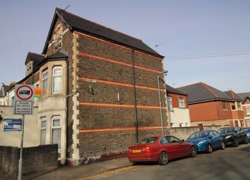 Thumbnail 7 bed end terrace house for sale in Whitchurch Road, Heath, Cardiff