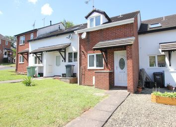Thumbnail 1 bed terraced house for sale in Glebeland Way, Shiphay, Torquay