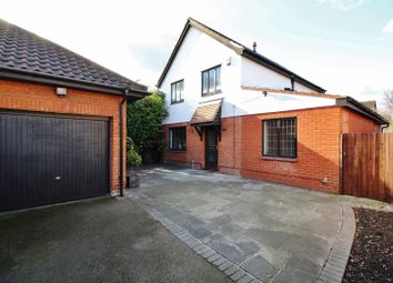 Thumbnail 4 bed detached house for sale in Firside Grove, The Hollies, Sidcup
