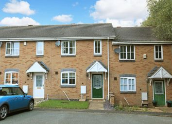 Thumbnail 2 bed terraced house to rent in Snowdrop Meadow, Ketley, Telford