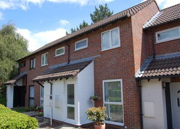 Thumbnail 2 bed terraced house for sale in Bankside, Lymington, Hampshire