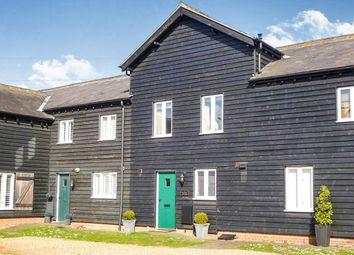 Thumbnail 3 bedroom barn conversion for sale in High Leigh Barns, Box Lane, Hoddesdon