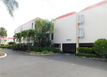 Thumbnail 2 bed town house for sale in 3705 E Bay Dr #212, Holmes Beach, Florida, 34217, United States Of America