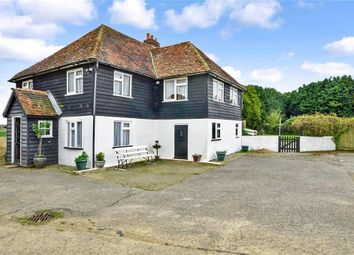 Thumbnail 4 bed detached house for sale in Maidstone Road, Paddock Wood, Tonbridge, Kent