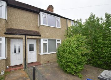 Thumbnail 3 bed property to rent in Clandon Avenue, Egham, Surrey