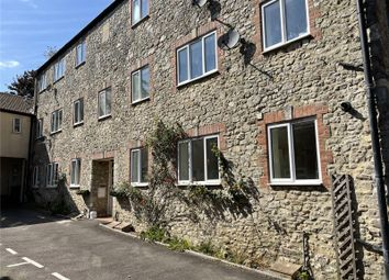 Thumbnail 1 bed flat for sale in Foundry Mews, Combe Street, Chard, Somerset
