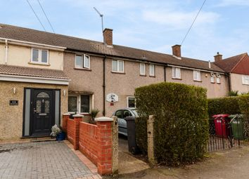 Thumbnail 3 bed terraced house for sale in The Frithe, Slough, Slough