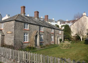 Thumbnail 2 bed cottage to rent in Radford Cottages, Plymouth