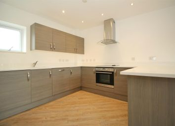 Thumbnail 2 bed flat to rent in London Road, Enfield