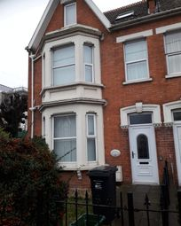 Thumbnail 2 bed flat to rent in Taunton Road, Bridgwater