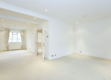 Thumbnail 4 bed flat to rent in Warwick Avenue, London