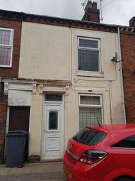 Thumbnail 2 bed terraced house to rent in Benson Street, Chell, Stoke-On-Trent