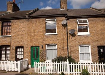 Thumbnail 2 bed property to rent in Roman Road, Chelmsford