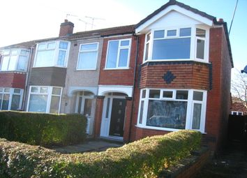 3 bed terraced house for sale in Middlemarch Road, Radford, Coventry CV6
